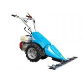 Motocositoare Bertolini AGT 140/GX200/6.5CP/127SF+brazdar