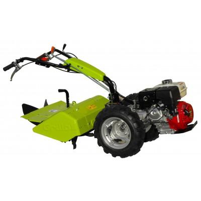Motocultor Grillo G85D-GX270-9HP