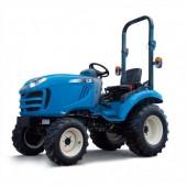 Tractor LS model J27