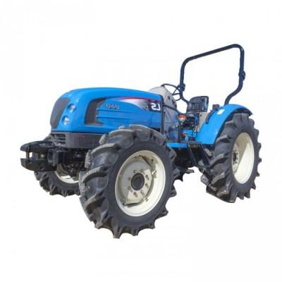 Tractor LS model U60 ROPS